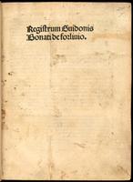 Decem tractatus astronomiae.