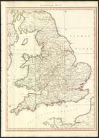 A deliniation of the strata of England and Wales, with part of Scotland; exhibiting the collieries and mines, the marshes and fen lands originally overflowed by the sea, and the varieties of soil according to the variations in the substrata, illustrated b