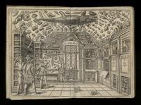 Dell' historia naturale : Libri XXVIII : nella quale ordinatamente si tratta della diuersa condition di miniere, e pietre : con alcune historie di piante, & animali, sin'hora non date in luce