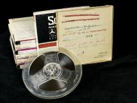 Indians for Indians Radio Show, November 5, 1946 (Duplicate - See Tape 25)