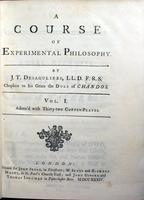 A course of experimental philosophy.